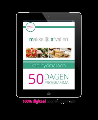 koolhydraatarm-50-dagen-programma-review