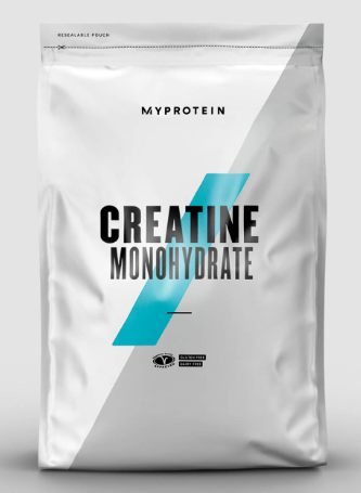 creatine-monohydraat-myprotein